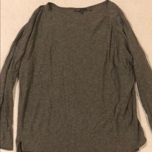 Vince Gray Sweater